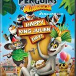 The Penguins of Madagascar [DVD]