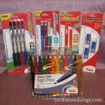 Pentel Writing Supplies