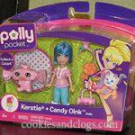 Polly Pockets & Cutants