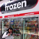 Smart & Final and National Frozen Food Month #SFSmarties