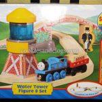 Blogoversary Giveaway #6: Thomas & Friends Water Tower Set