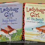 """Ladybug Girl and the Bug Squad"" & ""Ladybug Girl at the Beach"""