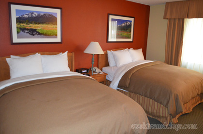 Clean Family-Friendly & Pet-Friendly North Lake Tahoe Hotel in Truckee