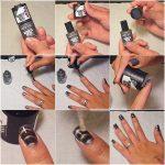 Nails Inc. Magnetic Polish