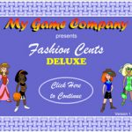 [PC/Mac] Fashion Cents Deluxe by My Game Company