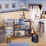 NoJo Infant Bedding Collection