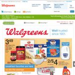 Yay! Walgreens Is Going Digital! #NewWAGcirc