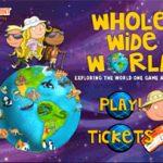 Whole Wide World [iOS]