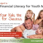 Financial Literacy for Youth Month