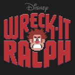 Wreck-It Ralph Adverts