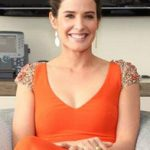 """Interview with Cobie Smulders aka """"Maria Hill"""" in Marvel's The Avengers #TheAvengersEvent"""