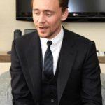 "Interview with Tom Hiddleston aka ""Loki"" in Marvel's The Avengers #TheAvengersEvent"