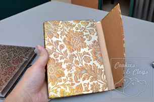 Paperblanks Stationary Notebooks