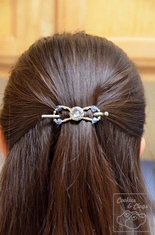 Flexi Clips Hair Clips