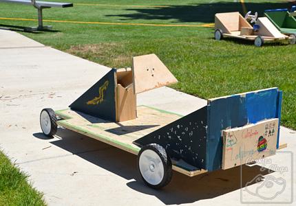 Galileo Summer Quest Go Karts Showcase