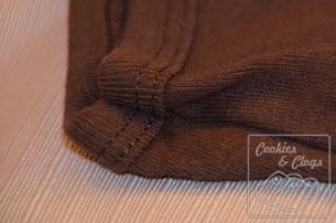 Just Jen custom rhinestone shirt bling