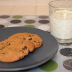 Shh…My Chocolate Chip Cookie Secret