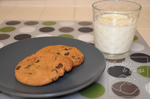 Nestle Tollhouse Chocolate Chip Cookie Secret Recipe