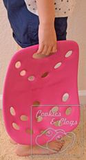 Backjoy back joy chair sit posture straight ache pain