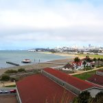 Overview of Crissy Field Area, San Francisco, CA #WW