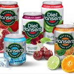 Bringing the Goodness of Hansen's Natural Soda to You! #HansensSoCal