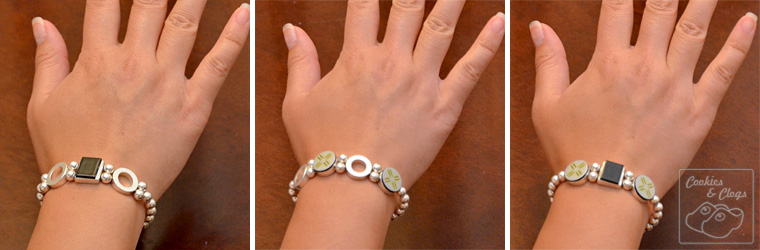 ULINX Modular Magnetic Jewelry