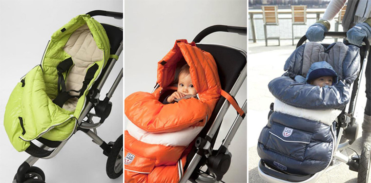 7 AM Baby Shield Wind Weather Stroller