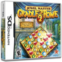 Cradle of Rome 2 Nintendo NDS DS 3DS matching game