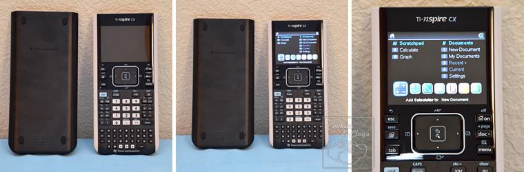 Texas Instruments TInspire nspire calculator math science teacher student