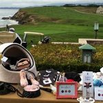 Yappy Hour at The Ritz-Carlton in Half Moon Bay #sfbay