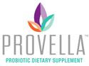 Provella Probiotic Dietary Supplement Flora Women