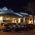 Ayres Hotel, Anaheim