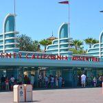 Disney California Adventure Park (2012 Update)
