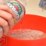 Baking with Hansen's Natural Soda #HansensSoCal