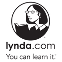 Lynda.com learn video online tutorial library