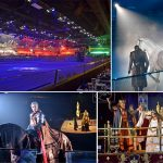 Medieval Times: Dinner & Tournament, Buena Park