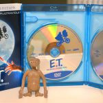 E.T. The Extra-Terrestrial [DVD/Blu-Ray]