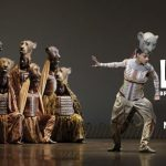 Disney's The Lion King in San Francisco, 11/1/12-1/13/13 #sfbay