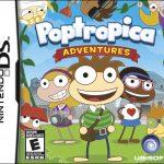 [DS] Poptropica Adventures #UbiPoptropica