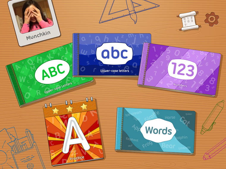 best handwriting apps for ipad kids
