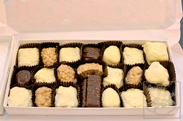 Give the Gift of See's Candies Chocolates In-Store/Online + Win $25 GC