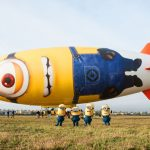 Despicable Me 2 Trailer (AWESOME!) & Despicablimp #DespicableMe2 #Despicablimp
