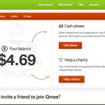 QMee – Cash Rewards For Searching Like You Usually Do