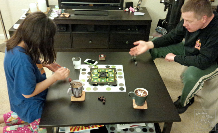 Hasbro's World Series of YAHTZEE Board Game Review for Families