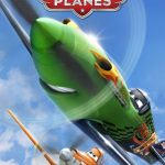 Disney's Planes New Poster & Trailer & Official Voice Cast