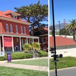 Walt Disney Family Museum San Francisco CA