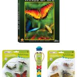 Wings of Life Lesson Plan / Activity Guide + Prize Pack