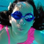 Swimming Fun – Underwater Photography