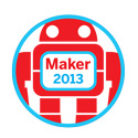 2013 Maker Faire in San Mateo California