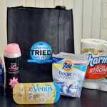 A Belated Spring Celebration w/ P&G Products, #Giveaway Ends 6/9